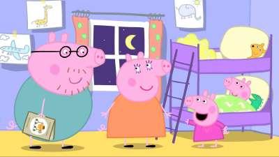 粉红猪小妹 第三季11