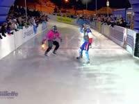 红牛破冰速降赛芬兰站 卡梅伦·纳斯遗憾错失冠军