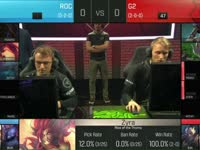 2016英雄联盟LCS欧洲夏季赛第二周 全场录播