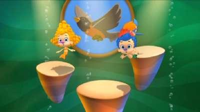 泡泡孔雀鱼 第二季17