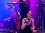 MØ :2016英国格拉斯顿伯里音乐节(Glastonbury)
