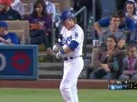 MLB常规赛 巴尔的摩金莺vs洛杉矶道奇 全场录播(英文)