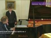 席夫指挥韦尔比耶管弦乐团音乐会(韦尔比耶音乐节第七日)
