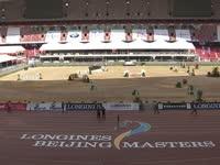 2016浪琴表北京国际马术大师赛 挑战赛第一轮(下)