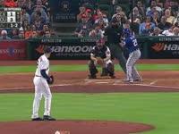 MLB常规赛 德州游骑兵vs休斯顿太空人 全场录播(中文)