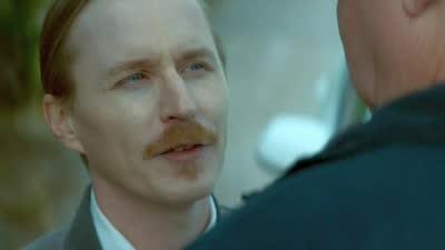 《一个叫欧维的男人决定去死》 预告片