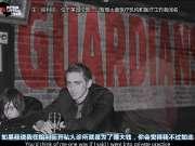 Lee Pace舞台剧《Guardians》李佩斯朗读剧本的节选