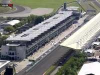 F1马来西亚站FP1(现场声)全场回放