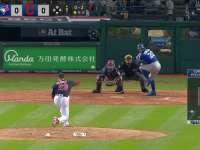 MLB季后赛 多伦多蓝鸟vs克里夫兰印第安人G1 全场录播(中文)