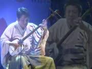 直播实录:吉田兄弟(世界音乐节第三天)