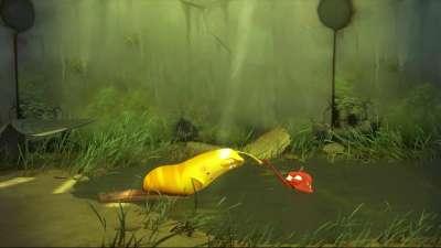 爆笑虫子 030 沼泽