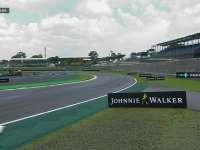 F1巴西站FP2:莱科宁刹车过热进站冷却