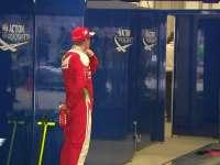 F1巴西站排位赛赛后:莱科宁你是胖了吗?
