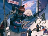 EDGE极限运动 高山滑雪大赛精彩集锦