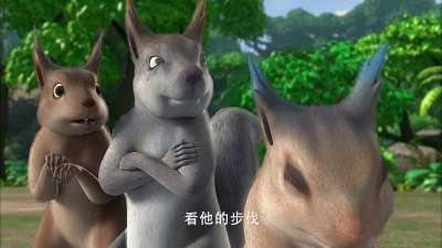 阿贡(中文版)第17话