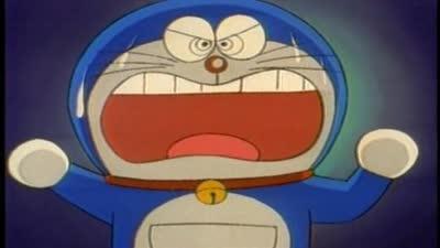 哆啦A梦第一季08