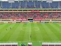 中国杯决赛-冰岛VS智利 全场录播(粤语)