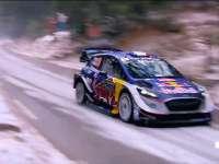 WRC蒙特卡洛站M-Sport五年首冠!奥吉尔夺冠之路