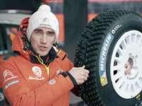 2017赛季WRC瑞典站官方回顾(周五)