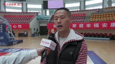 杭州青少年篮球赛落幕 萧山区男女篮时隔24年再揽市运会双冠