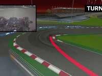 沙漠王冠大战将至 巴林赛道虚拟电路指南