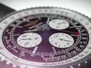 The Breitling Navitimer is an iconic watch
