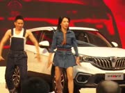 华晨金杯7座MPV F50上海车展首发