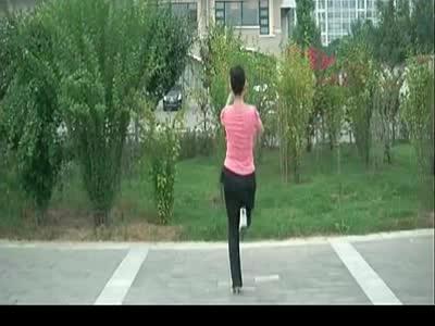 【久图网】美久广场舞印度美女