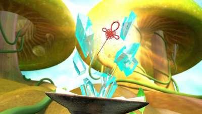 《摩登森林之美食总动员》30秒预告