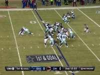 NFL-常规赛第14周 达拉斯牛仔vs芝加哥熊(中文)