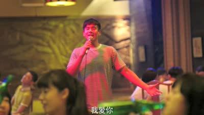 《匆匆那年》怀旧金曲《信仰》MV