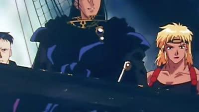 罗德岛战记之英雄骑士传05