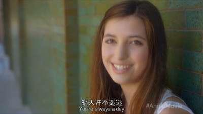 《安妮:纽约奇缘》主题曲《Tomorrow》特别版MV