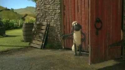 小羊肖恩第二季29