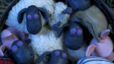 小羊肖恩第二季3