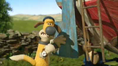 小羊肖恩第二季11