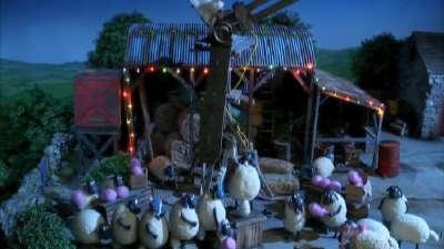 小羊肖恩第二季37