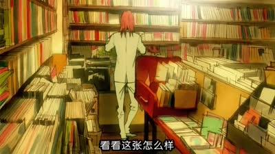 NHK.anikuri15 第1季 三茶Blues