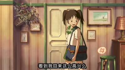 NHK.anikuri15 第3季 猫的聚会