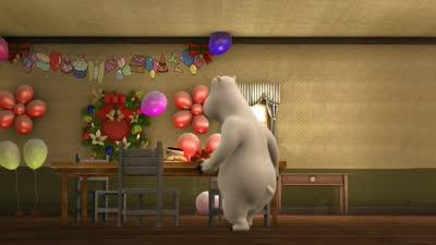 倒霉熊2 39