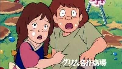 格林童话剧场 02