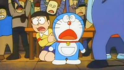 哆啦a梦1985剧场版 大雄与宇宙小战争 国语