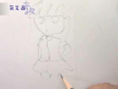 《小马宝莉》之紫悦(拟人)