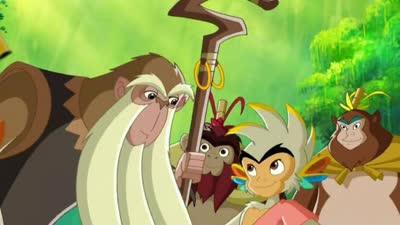 美猴王13