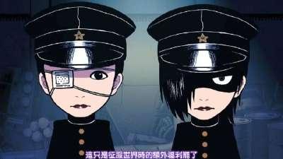 荔枝☆光俱乐部 第05集