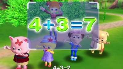 智力数学大篷车47