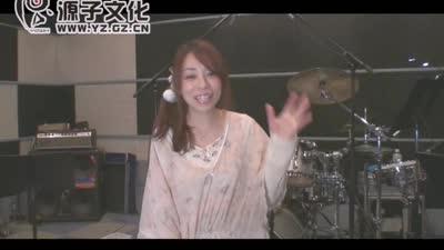 kotoko问候视频
