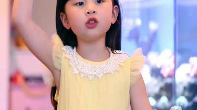 迪士尼小公主-王若瑜