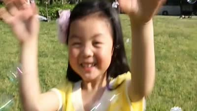 迪士尼小公主-吴晓琳