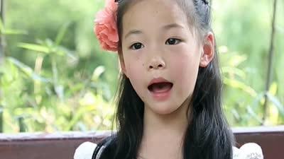 迪士尼小公主-李九辰